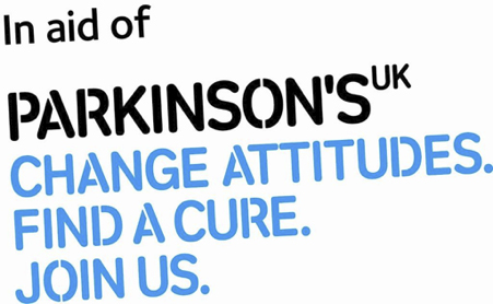 Parkinsons awareness week logo