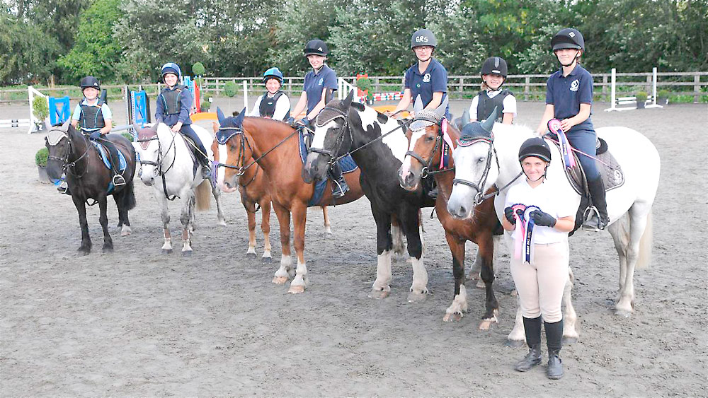 RECREATION Grovely Riding School 1000px x 563px