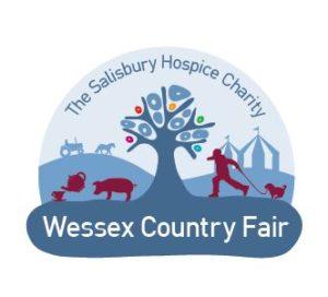 Wessex Country Fair logo