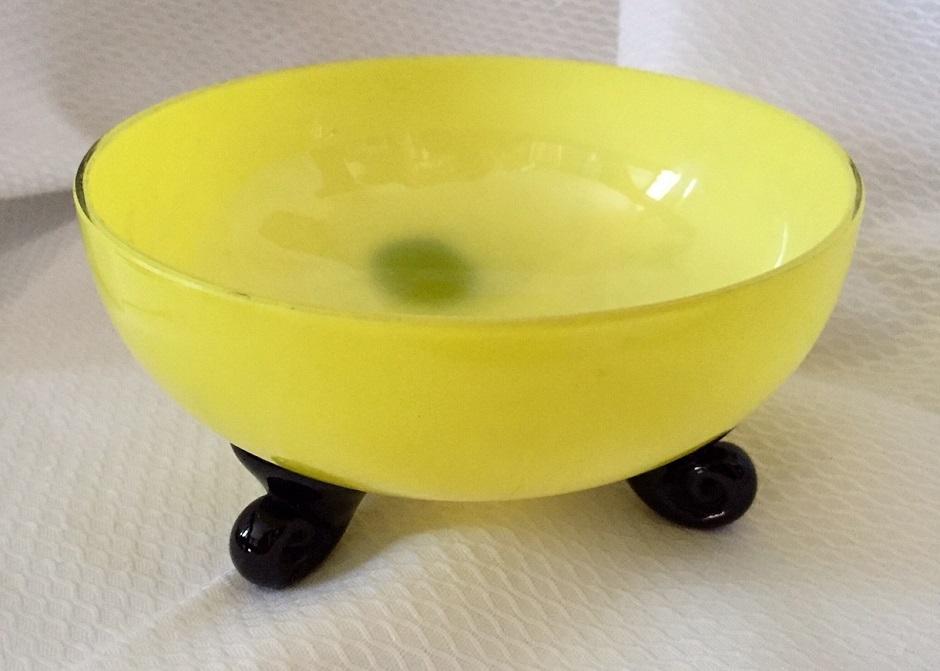 Loetz yellow dish. ii resized